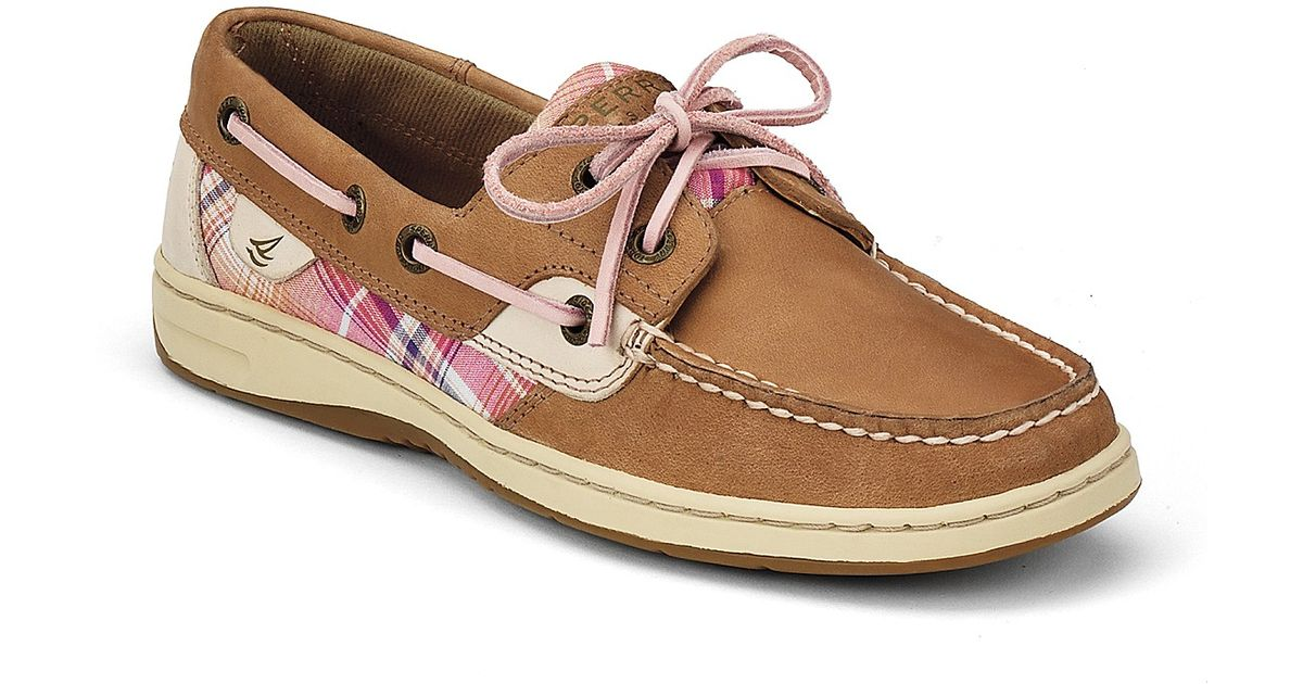Sperry Top-Sider Boat Shoes Bluefish