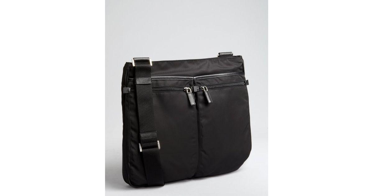Prada Shoulder Bag Mens