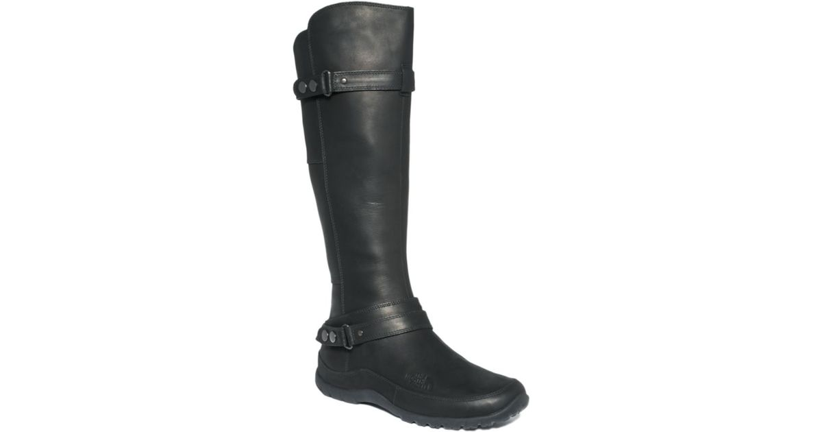 433e2a8fc The North Face Black Bryn Boots