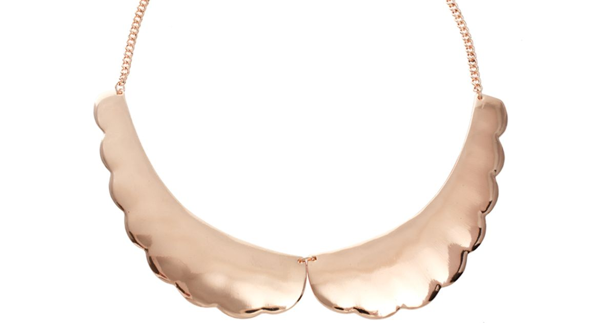 product file beaux dainty silver fox page gold asheville necklace nc scallop