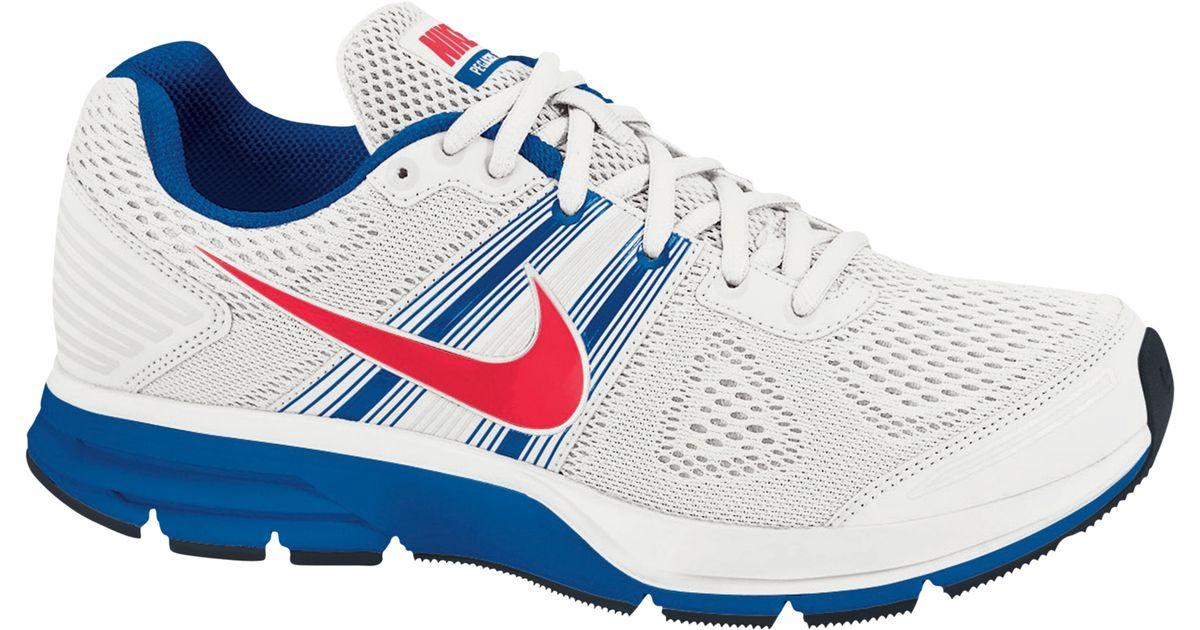 official photos b476b e5b5b Nike White Air Pegasus 29 Gtx Mens Running Shoes Dark Greyblack for men