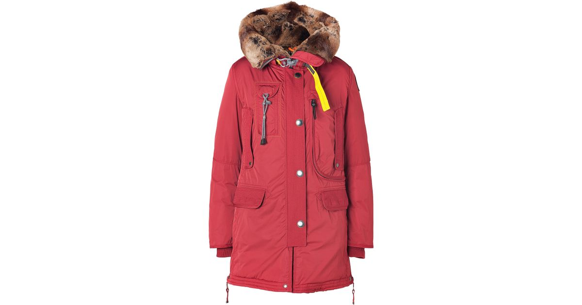 parajumpers kodiak down jacket