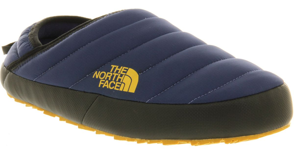 The North Face Mens Nse Traction Mule