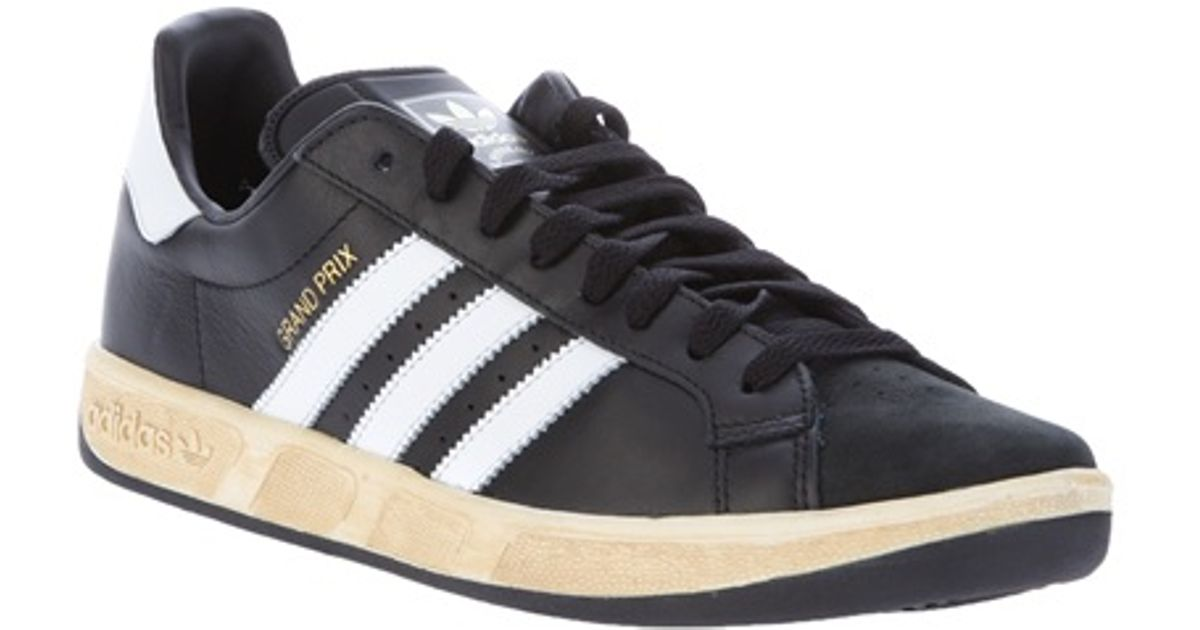 check out 16e2e 2f943 adidas grand prix sneakers