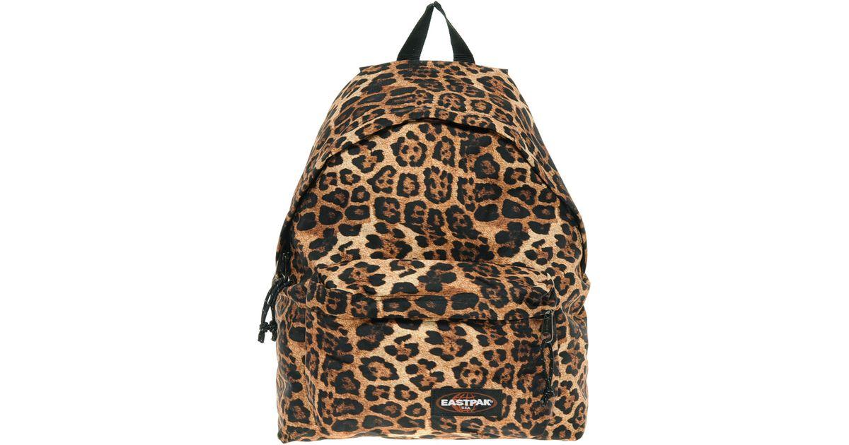 énorme réduction d69fb f93fc Eastpak Brown Authentic Backpack for men