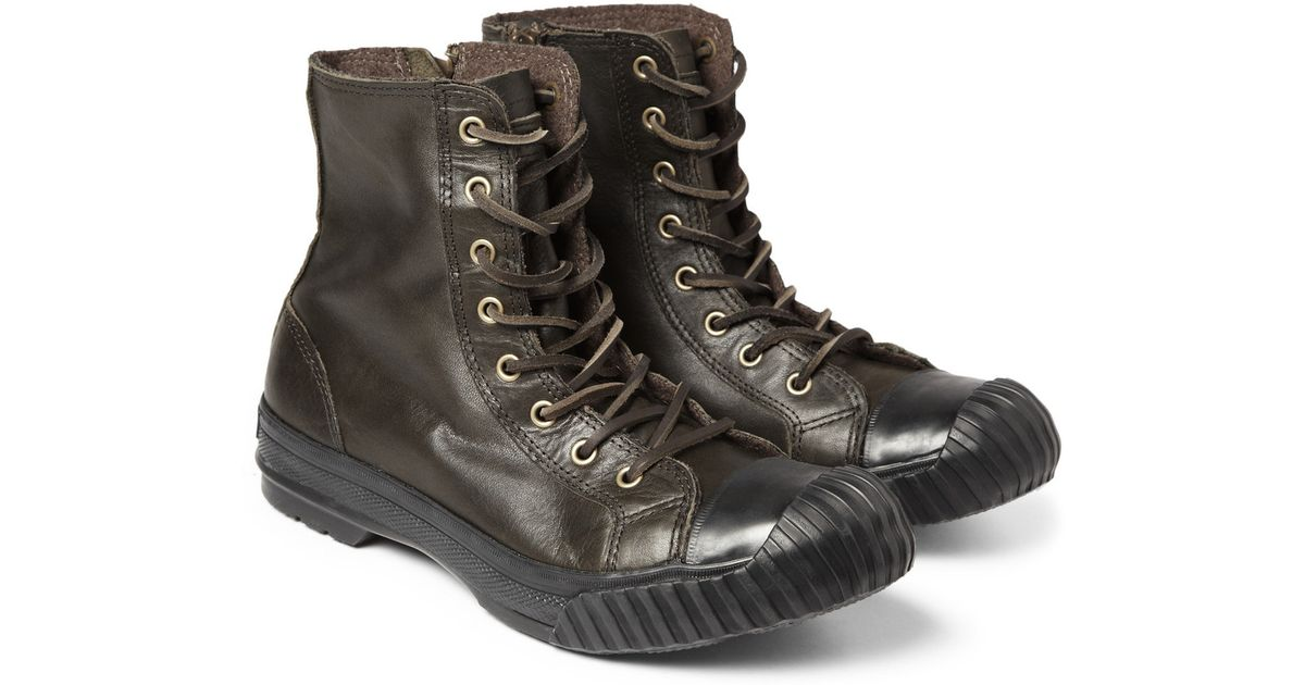 converse bosey boots