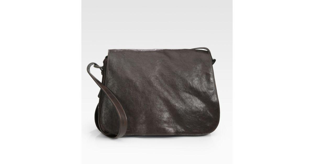 89c450be062c cheap image is loading prada nylon vela messenger bag brown handbag 28b3f  a56bb; usa lyst prada glace leather messenger bag in brown for men 60c91  855bf