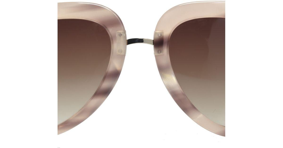 By Sunglasses Kurt Geiger Debs Heart Kg Pink qVpUSzMLG