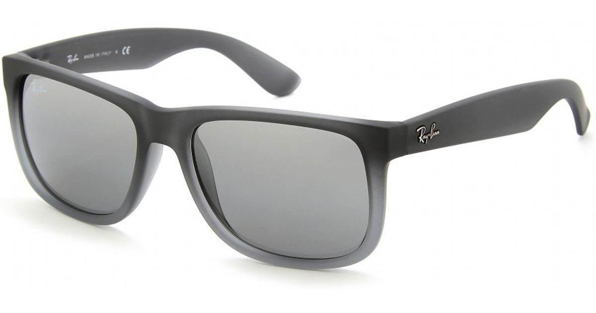 d336475ce3 ray bin ray ban grey glasses