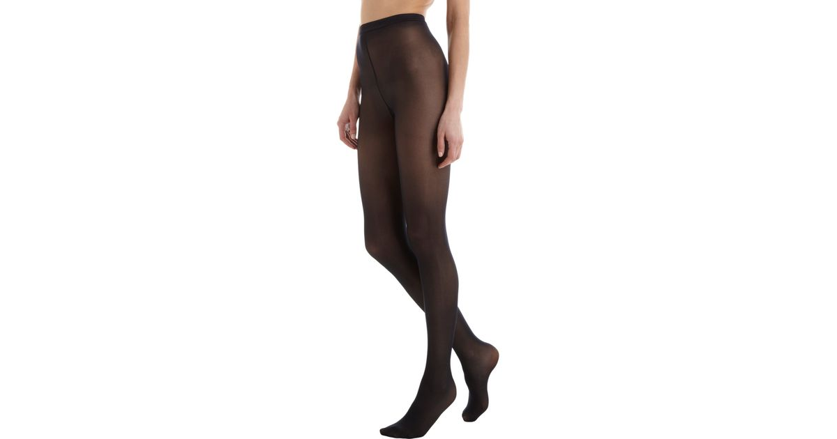 Low Denier hosiery is lighter, less thick and around 5 to 30 denier. Sheer tights and stockings often have lower deniers. The lightest hosiery sheer styles, of under 10 denier, are called ultra sheer and they are especially light, almost invisible.