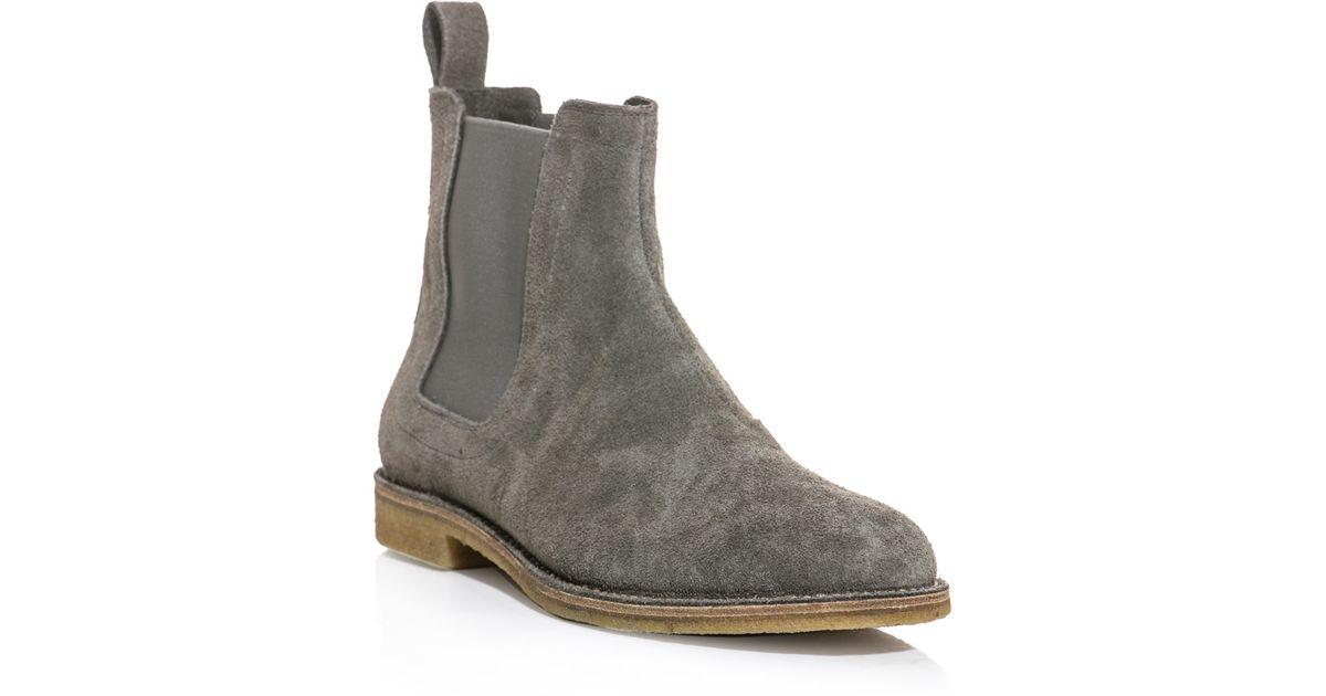 Original Bottega Veneta Chelsea Boots