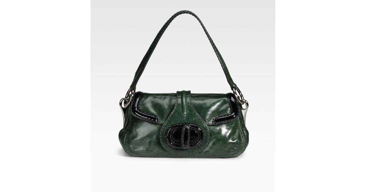 prada black bag nylon - prada vitello shine studded satchel, prada bags white leather
