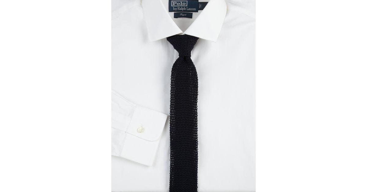 Ralph White Dress For Shirt Men Polo Custom Regent Lauren mnwvN8O0