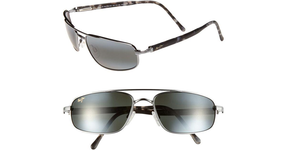 979fcd696c Maui Jim Kahuna Sunglasses