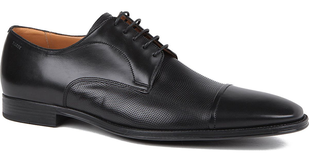 BallyDerby shoes R1wPR6PWjR
