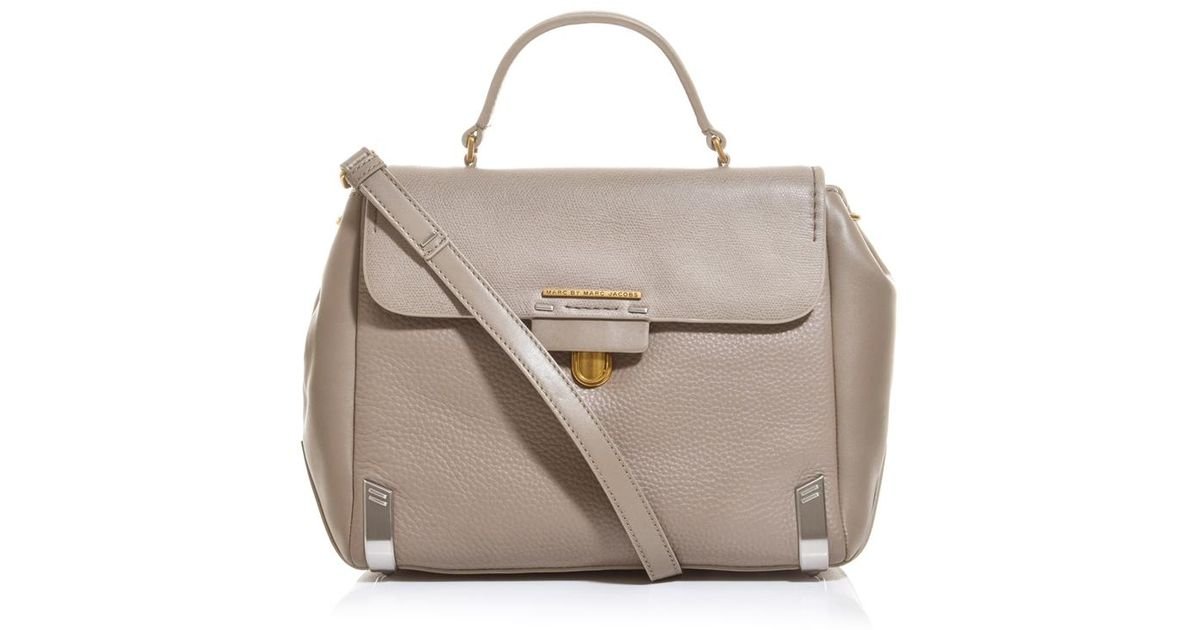 1167ef8f9d5a Lyst - Marc By Marc Jacobs Sheltered Island Tote in Natural
