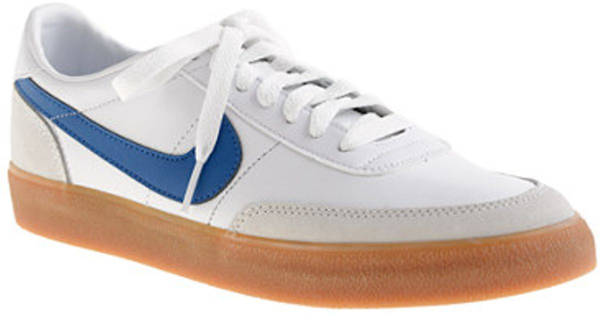 Lyst - J.Crew Nike Killshot 2 Sneakers For Jcrew in White for Men 632d7b5f1
