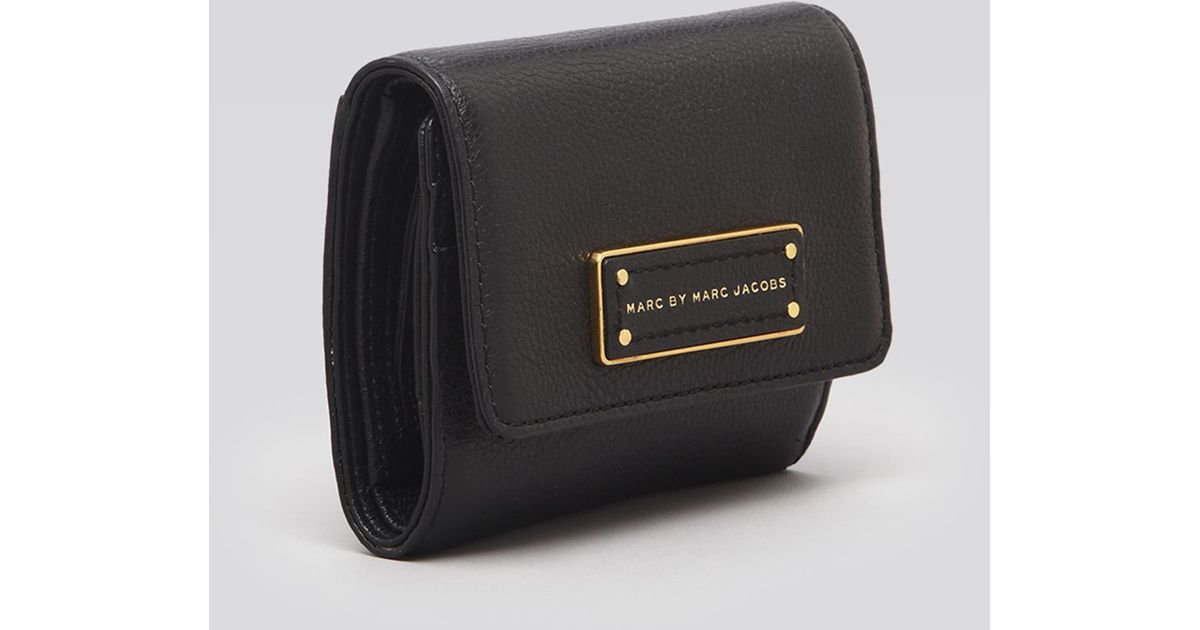 Topmoderne Marc By Marc Jacobs Wallet Too Hot To Handle in Purple - Lyst NR-54