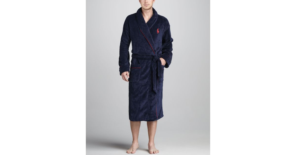 Red Light Flannel Robe VETEMENTS Cheap Sale Pictures Cheap Sale Limited Edition Buy Cheap Reliable 100% Original For Sale Quality JMZdoA