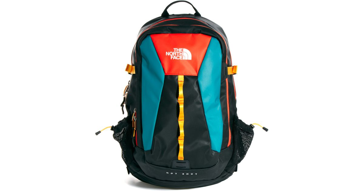 67b6d53af The North Face Multicolor Base Camp Hot Shot Backpack for men
