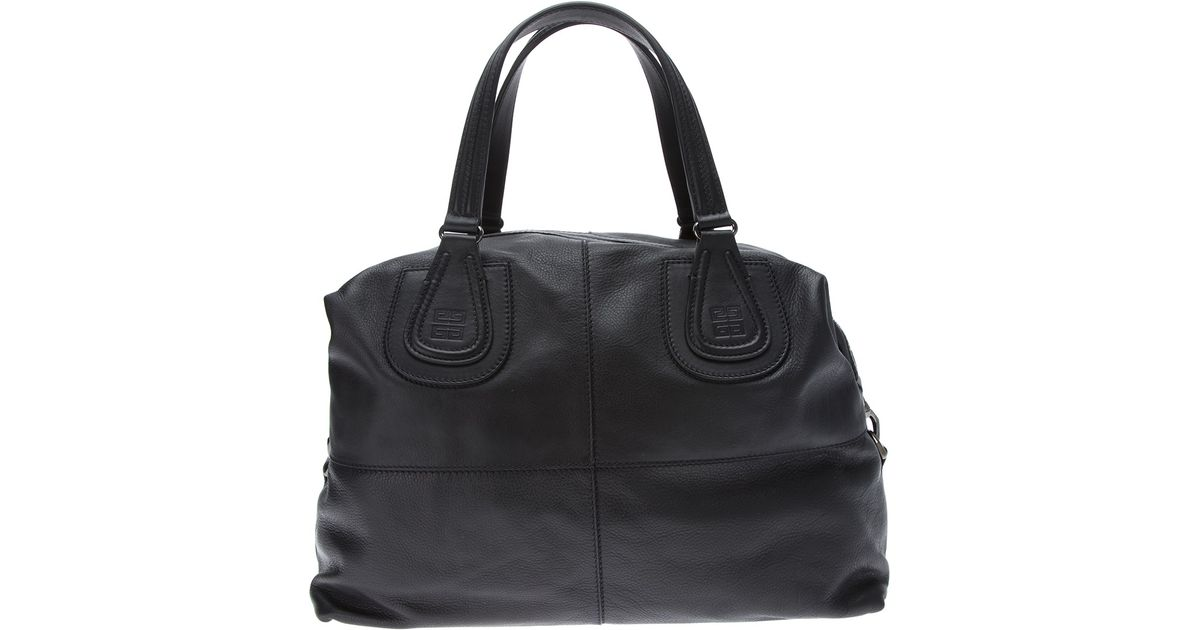 Betere Givenchy Boston Tote Bag in Black for Men - Lyst ZS-25