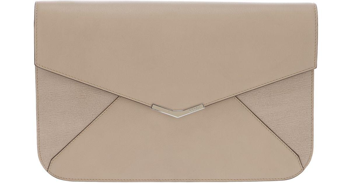 Fendi Envelope Purse