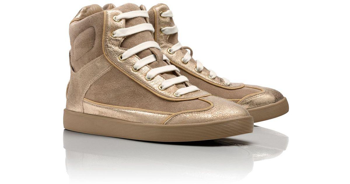 Burch-tory Haut Sommets Et Chaussures De Sport 5aBa90W2i