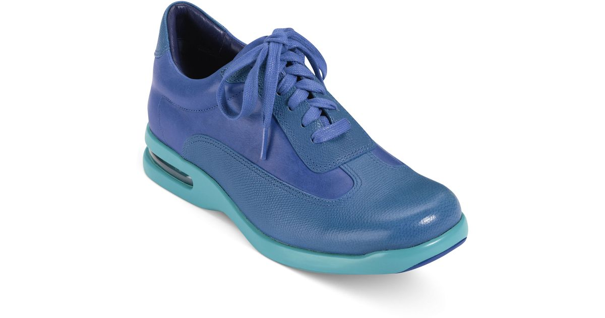 Cole Haan Air Conner Laceup Shoes in