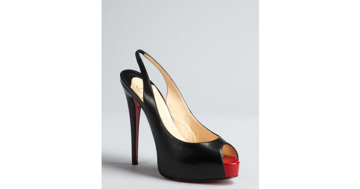 christian louboutin outlet forum