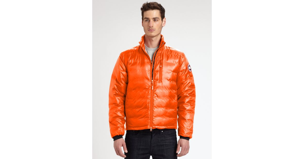 Canada Goose Lodge Jacket Medium