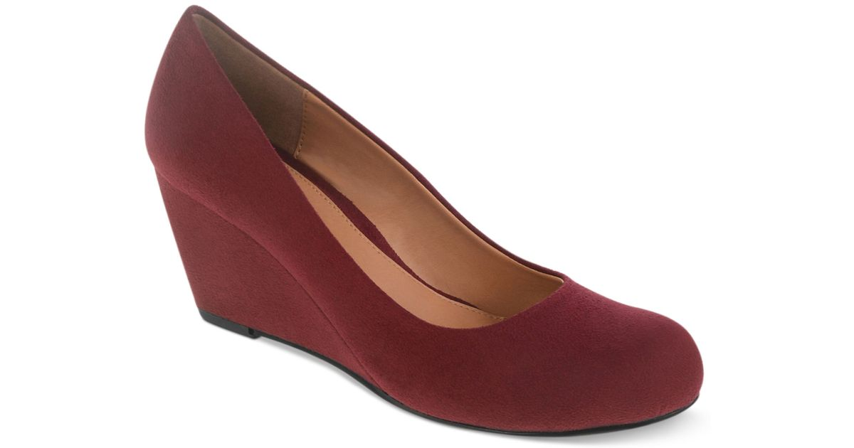 CL by Chinese Laundry Womens Nima Wedge Pump | Womens