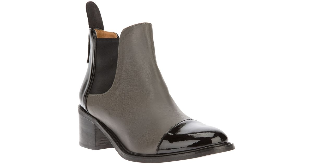 Dolores boots - Black Minimarket zLFsoXl