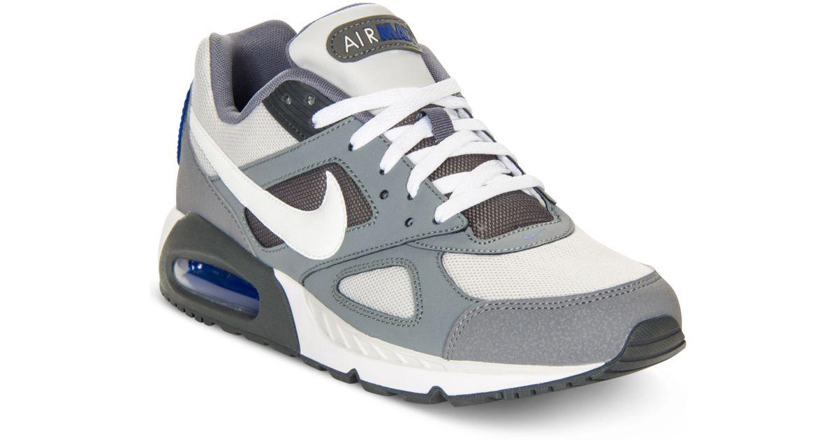 Nike Air Max Correlate Sneakers in Gray