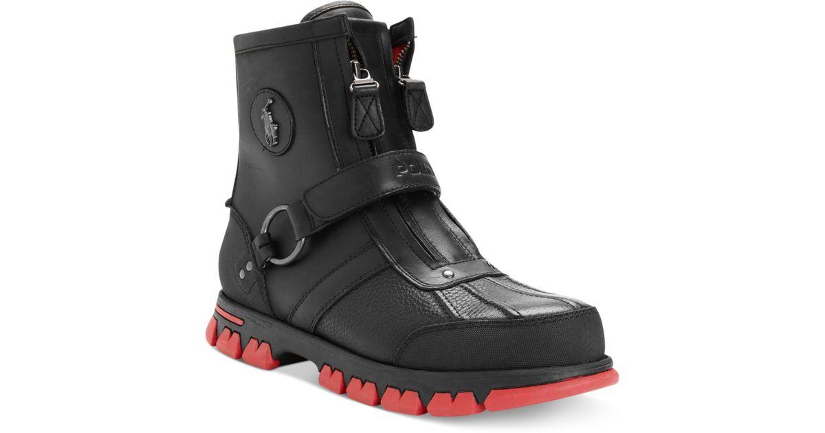 Ralph Lauren Polo Ralph Lauren Shoes