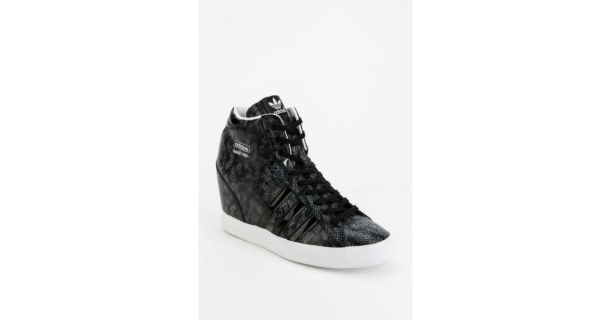 adidas Hidden Wedge Sneaker.