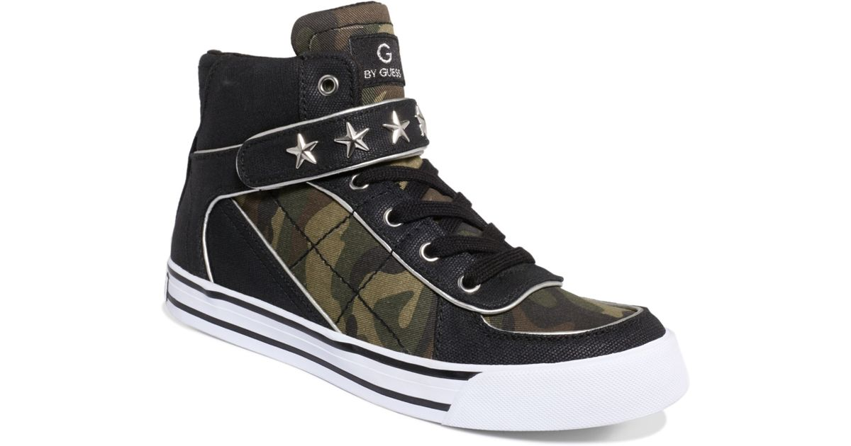 G by Guess Womens Shoes Online High Top