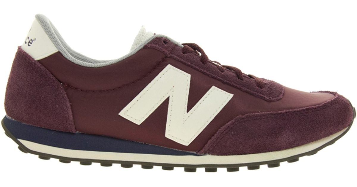 new balance noir et or 410