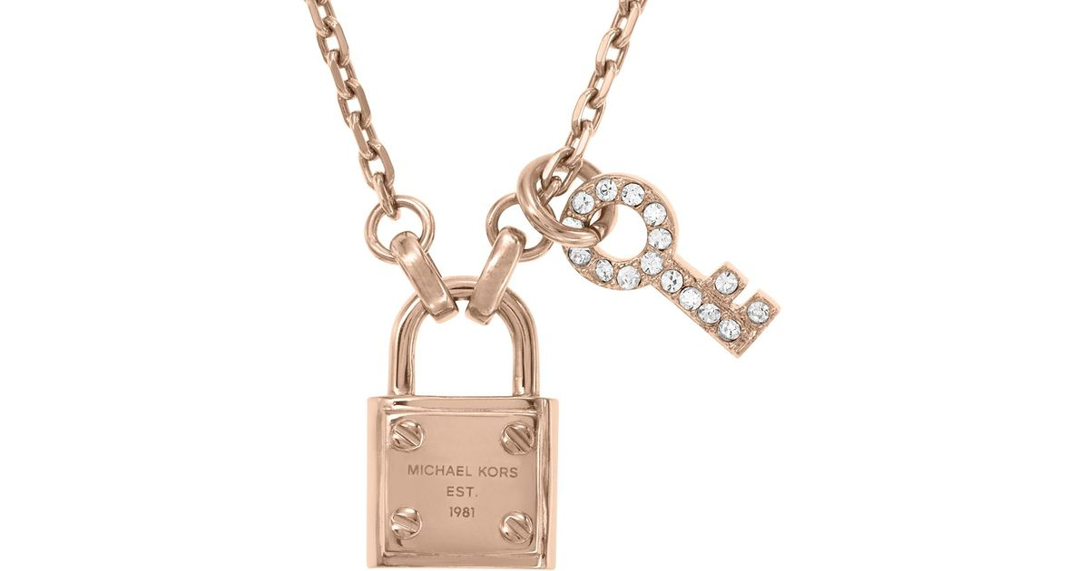 variant products lock pendant meadowlark necklace jewellery medium plated gold