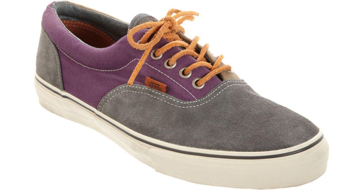 e988cc7c7c0 Lyst - Vans Era Lx in Purple for Men