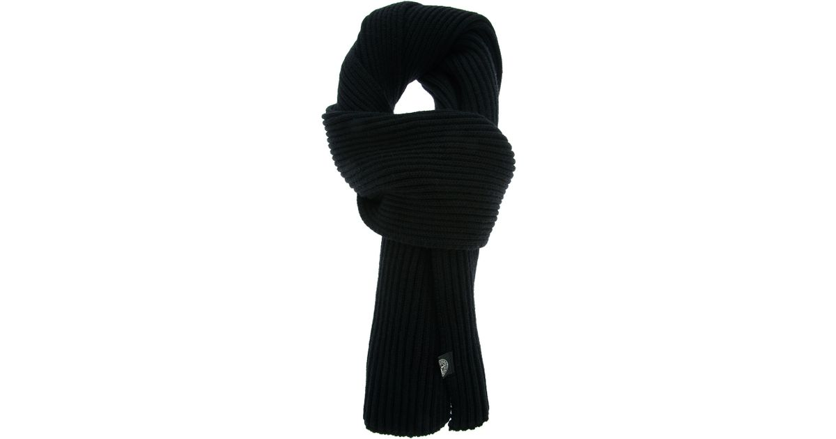 282d0d6aa Stone Island Men'S Black Wool Snood for men