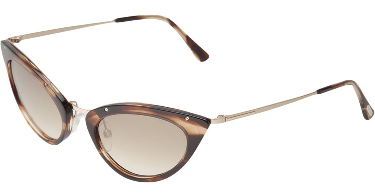 Tom Donna Sunglasses Ford Brown wOvNnm08