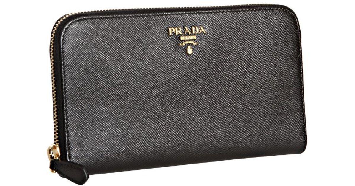 prada monogram bag - prada saffiano bow continental wallet