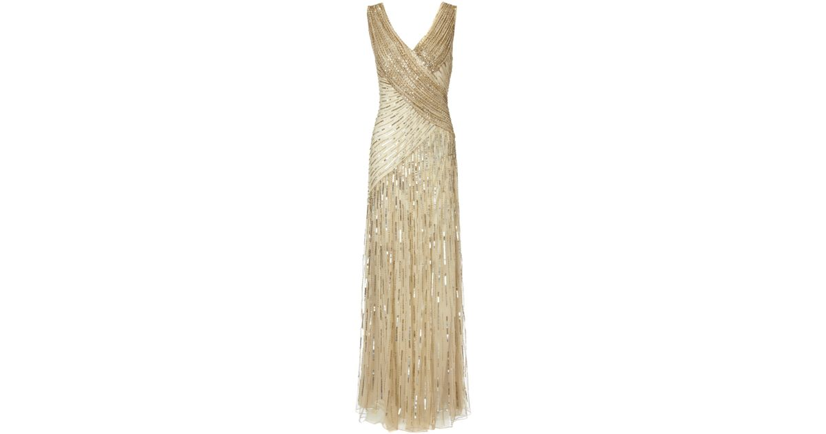 Long dress xs utld1