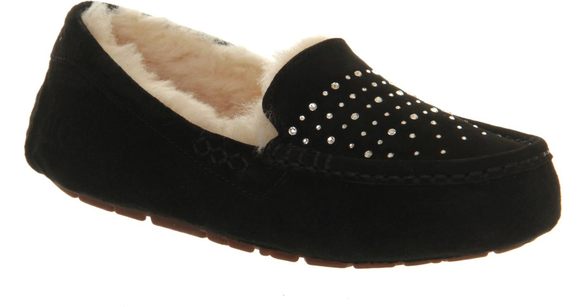 6bf4393a9 Uggs Ansley Bling Slippers - cheap watches mgc-gas.com