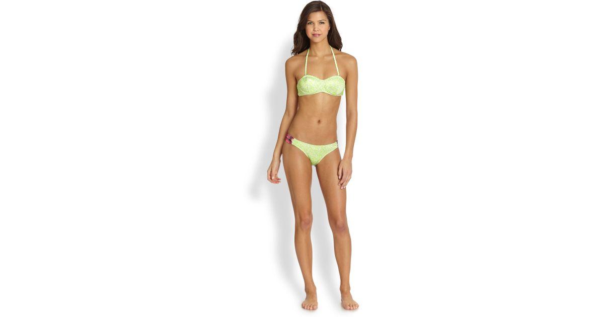 Navy Urban Beach Womens /'Pakala/' Bikini