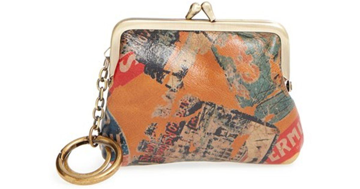 foto ufficiali 59118 88761 Patricia Nash Multicolor 'large Borse - Vintage Patch' Leather Bag Charm