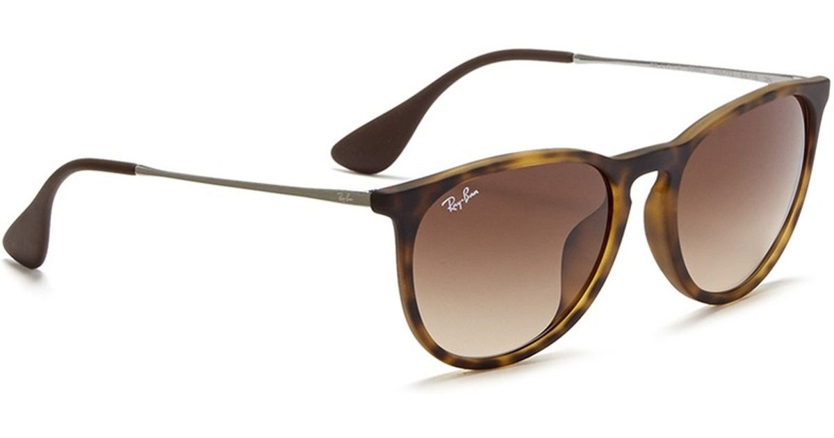 20a365702b ray ban leeds. Ray-Ban RB4171 - Erika Prescription Sunglasses