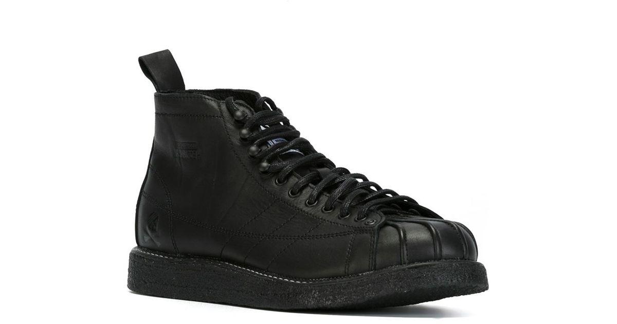 adidas Originals X Neighborhood 'nh