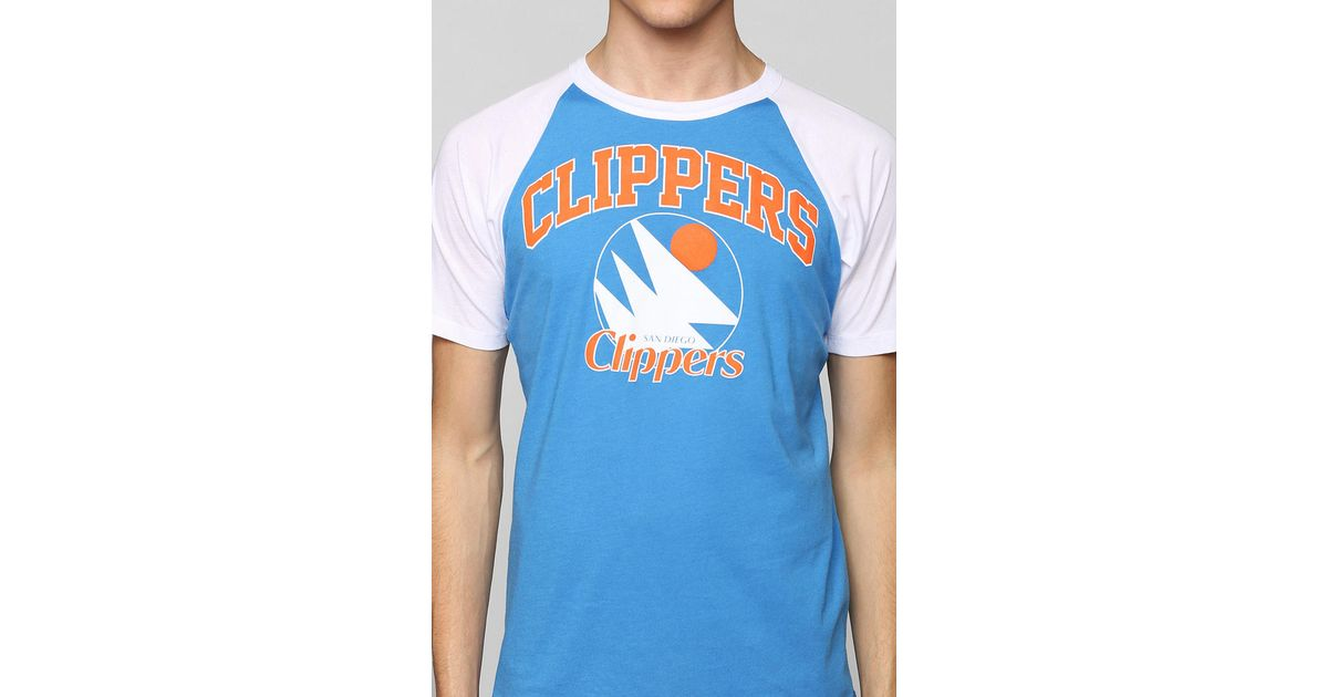 san diego clippers jersey