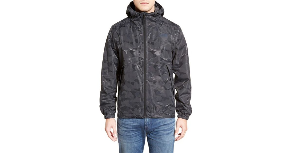 Lyst The North Face Millerton Dryvent Waterproof